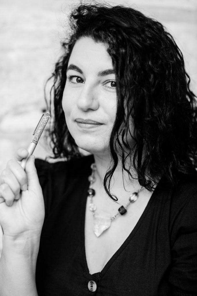 Miriam Calleja. Photo by Kurt Paris.