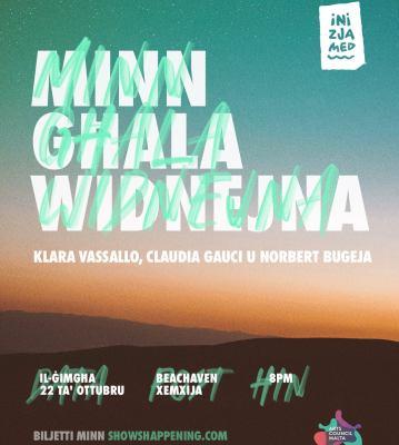 Minn Għala Widnejna – 22 ta' Ottubru 2021