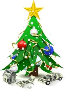 Capital Financing Christmas cheer! Atlanta, GA