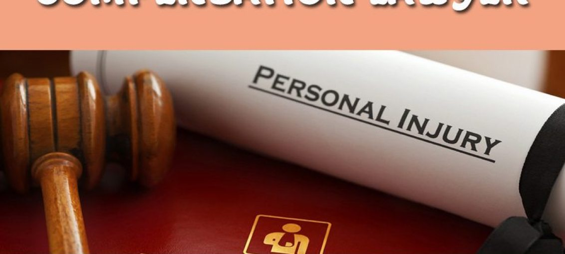 Tips For Hiring A Personal Injury Lawye