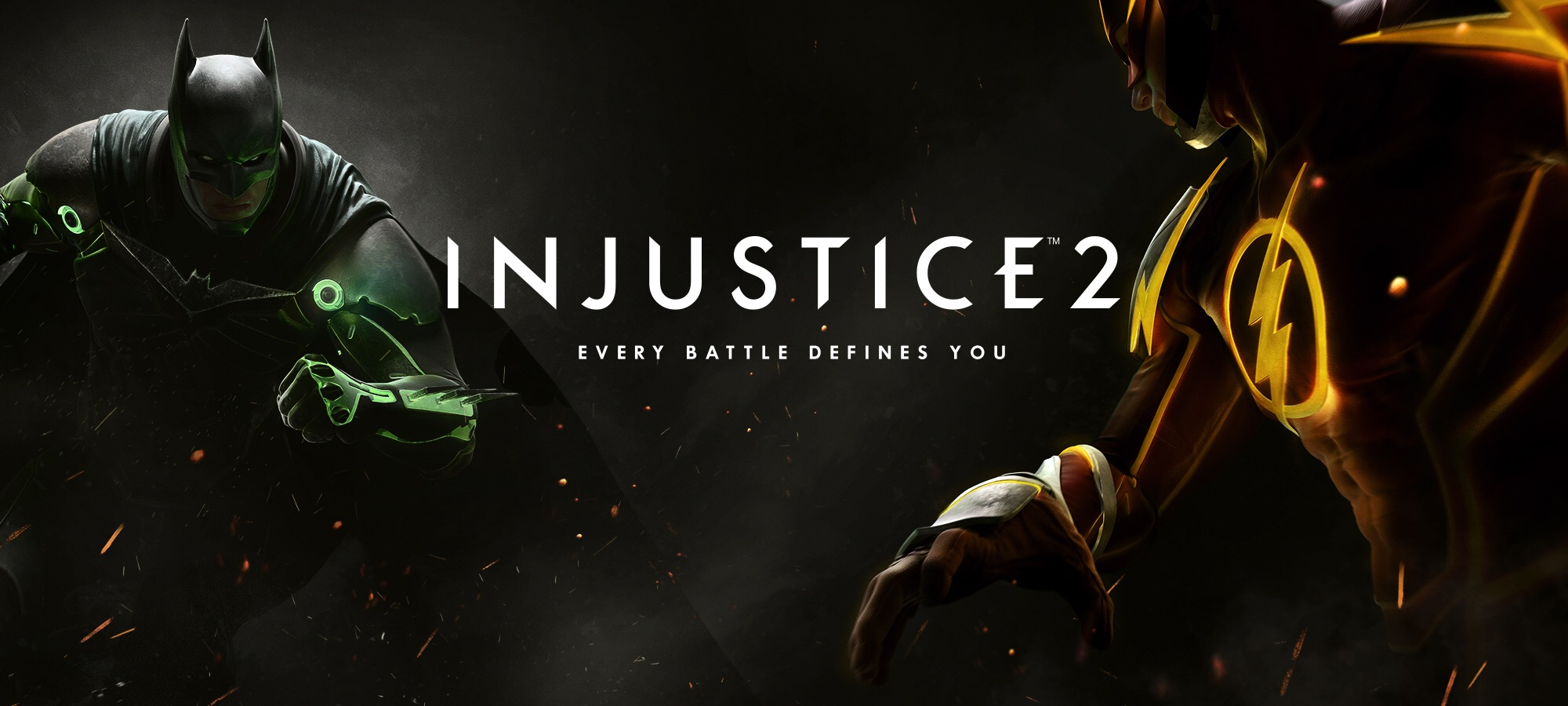 Video Game Review Injustice 2 Sam Thornleys Domain