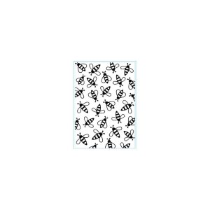 Elizabeth Craft Embossing Folder 4″X6″ – Bees