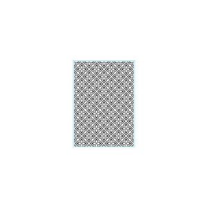 Elizabeth Craft Embossing Folder 4″X6″ – Flower Mosaic