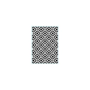 Elizabeth Craft Embossing Folder 4″X6″ – Trendy Tiles 1
