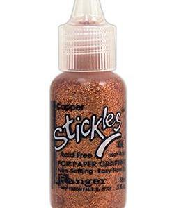 Stickles Glitter Glue .5oz – Copper