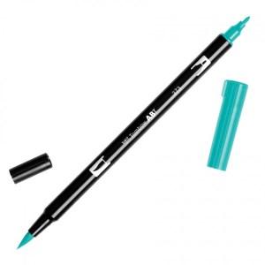 Tombow Dual Brush Marker – 373 Sea Blue