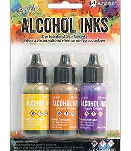 Tim Holtz Alcohol Ink Kit – Summit View