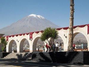 morador de yanahuara en arequipa