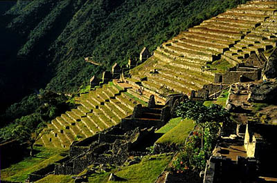 luxury Machu Picchu tours travel Galapagos cruises
