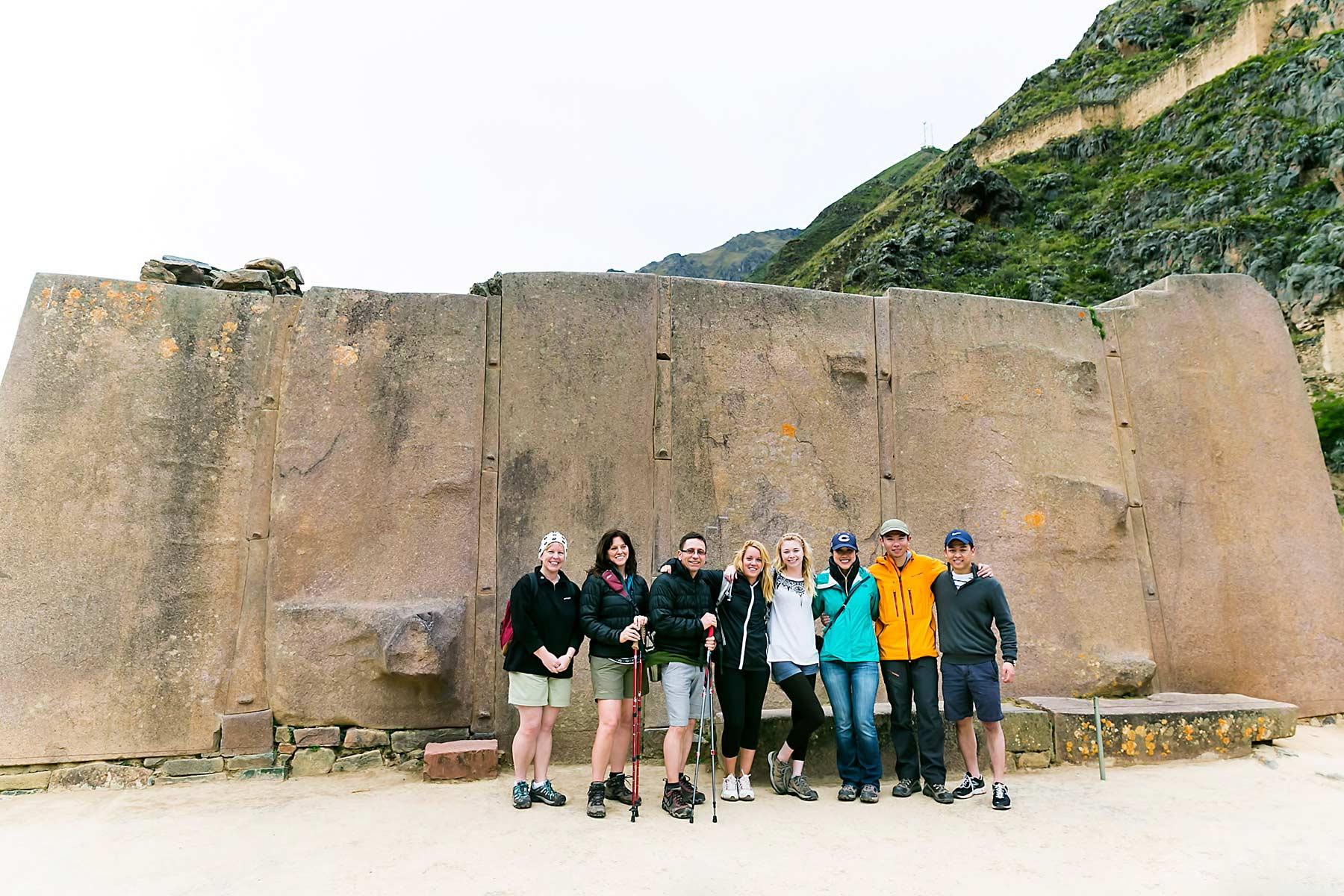 Valle Sagrado de los Incas 1 día