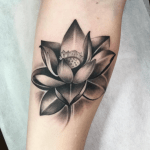 Lotus Flower Tattoos Tattoo Artists Inked Magazine Tattoo Ideas Artists And Models
