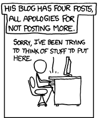 XKCD: Superlative