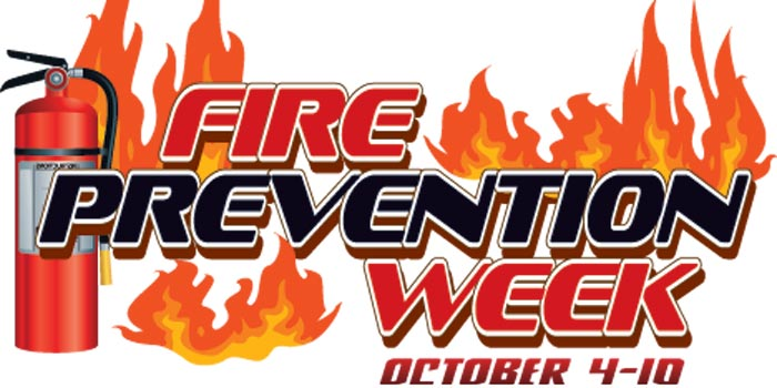 Image result for fire safety week