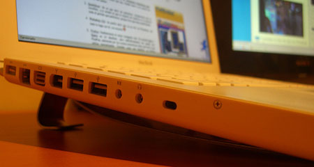 soporte macbook
