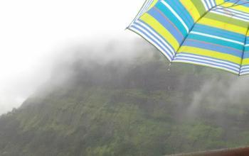 (U)mbrella #AtoZChallenge