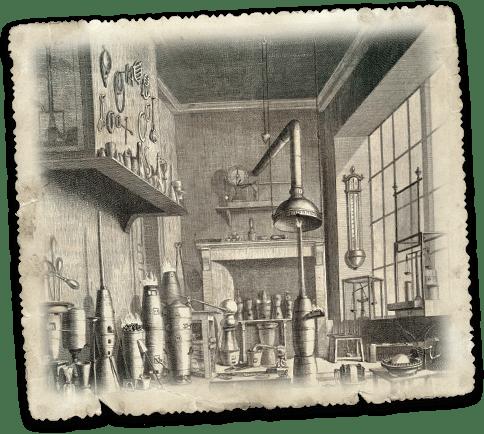 Frankenstein-Lab