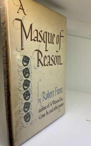 A Masque of Reason (& A Masque of Mercy)