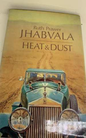 Heat and Dust