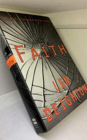 Faith (Bernard Samson series)