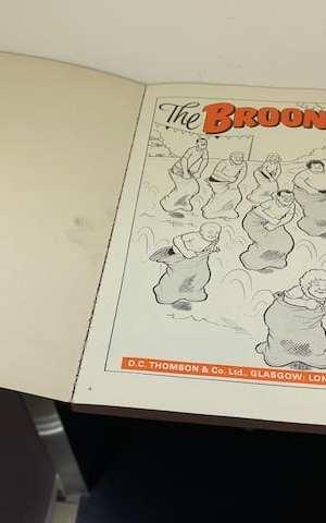 The Broons – 1981 album