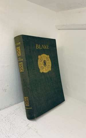 William Blake (from The Popular Library of Art)