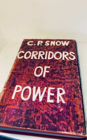 Strangers & Brothers 9: Corridors of Power