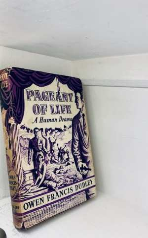 Pageant of Life, a human drama