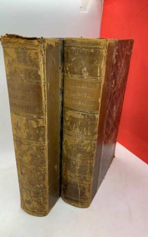 History of the Reformation in the Sixteenth Century (vols 1 & II but missing III)