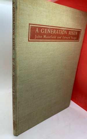 A Generation Risen