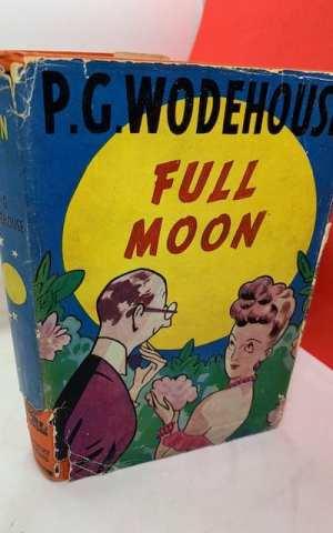 Full Moon [at Blandings Castle]
