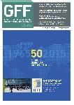 Fachartikel von Matthias Metzger in der Fachzeitschrift GFF 01/2015: Stolpert die Branche über die Schwelle?