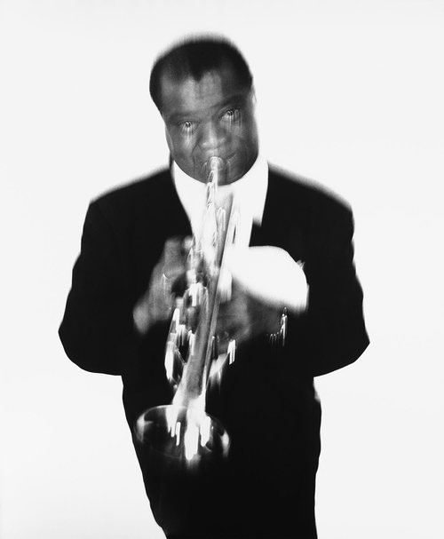 Louis-Armstrong,-musician,-Newport-Jazz-Festival,-Newport,-Rhode-Island,-May-3,-1955_NPG