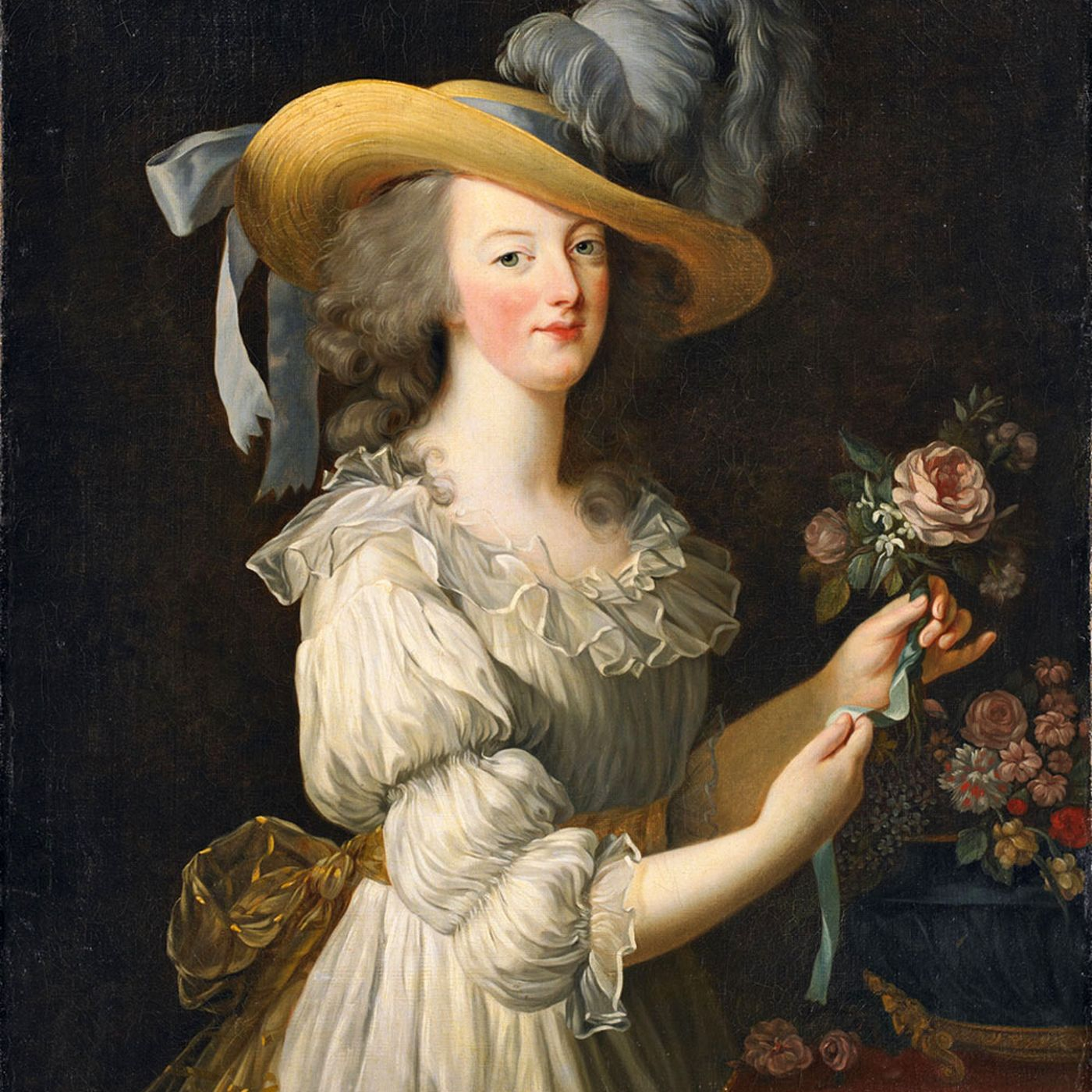 """Résultat de recherche d'images pour """"Marie-Antoinette par Heinrich Lossow"""""""