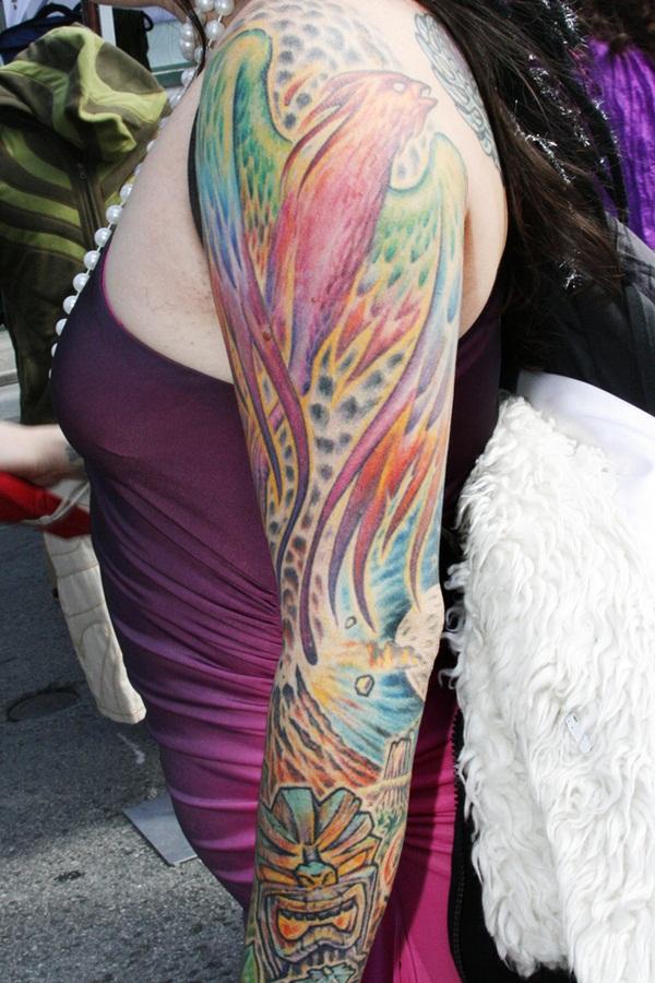 Everyone Love Tattoo