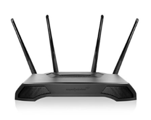 Amped Wireless AC2600