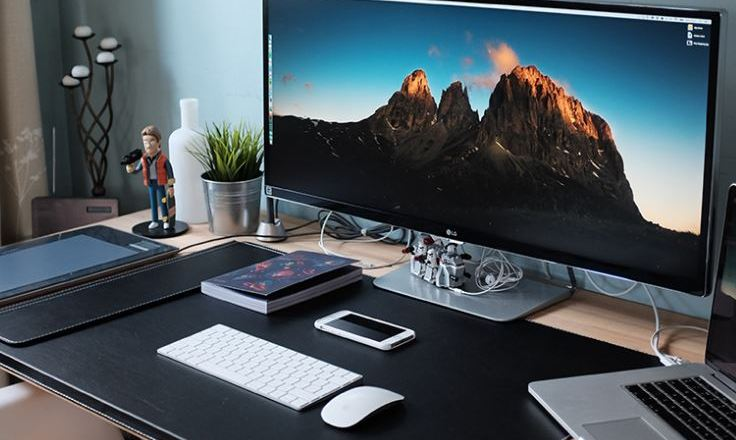 Best Monitor for Home