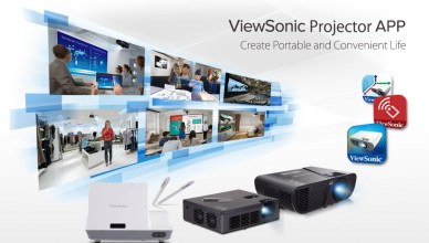 Best ViewSonic Projectors