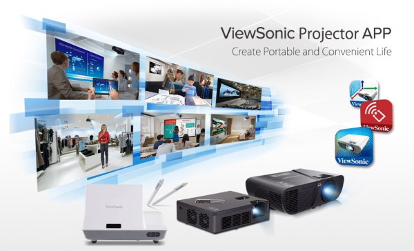 Best ViewSonic Projector