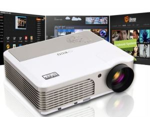 EUG LED Projector