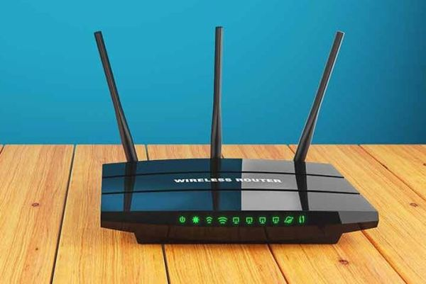Netgear Wireless Routers