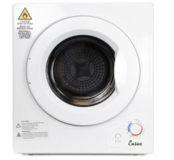XtremepowerUS Tumble Dryer