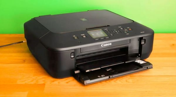 Best Canon Printer