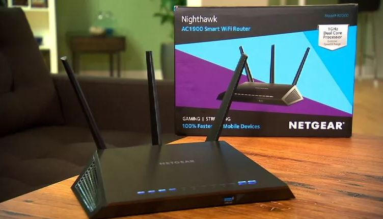 Netgear Nighthawk Wireless Routers