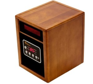 Dr Infrared Portable Heater