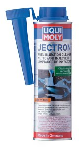 Jectron Gasoline or Petrol Fuel Injector Cleaner