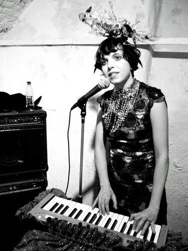 Nora Keyes