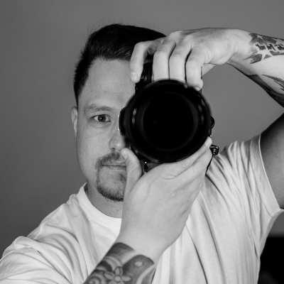 inkopia Photographer P0045 Lee Roy Boucher