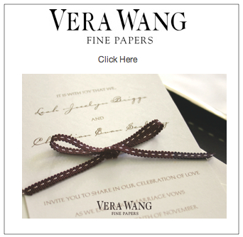 View William Arthur Wedding Invitations Vera