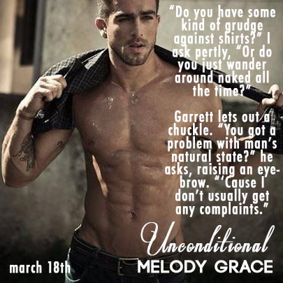 Unconditional Teaser 2
