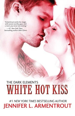 White Hot Kiss Release Day Launch (+ Giveaway)! (1/3)